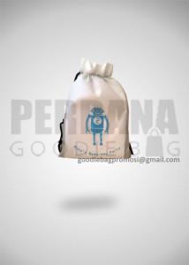 Goodie Bag Bisa Pesan Custom Untuk Berbagai Keperluan