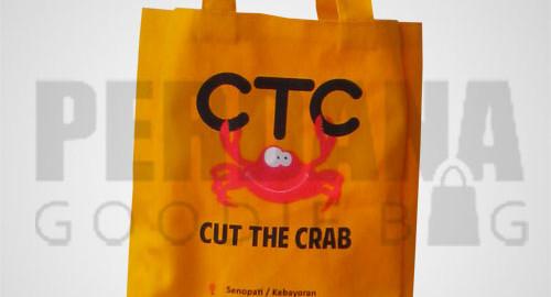 Goodie Bags Produksi Taspromosiseminar.com