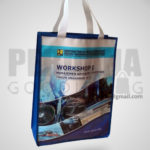 Contoh Goody Bag Digital Printing