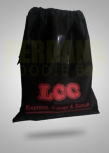Contoh Tas Promosi Dengan Bahan Spunbond
