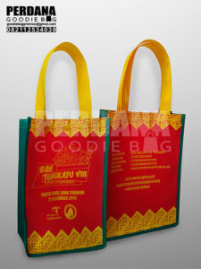 Goodie Bag Ideas Bahan Spunbond
