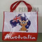 Tas Printing Australia Produksi Perdana