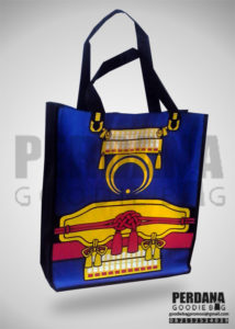 Goody Bag Murah Meriah Pesan Custom