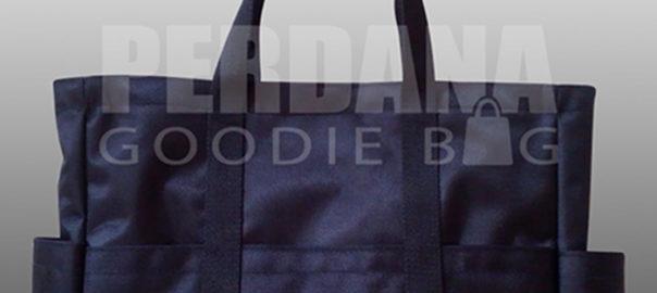 Jual Goodie Bag Custom Berkualitas
