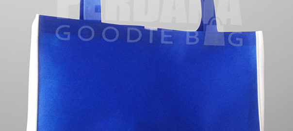 Jual Goodie Bag Polos Perdana