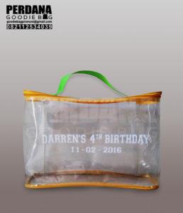 souvenir tas murah meriah bahan mika