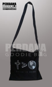 sling bag custom by perdana