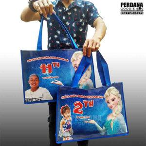 goodie bag frozen ultah anak Q3223