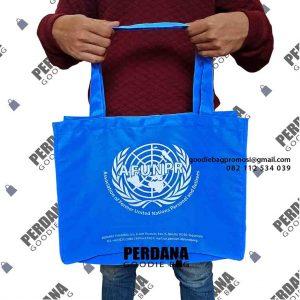 contoh tas souvenir jinjing AFUNPR Thamrin Jakarta Pusat by Perdana id4457