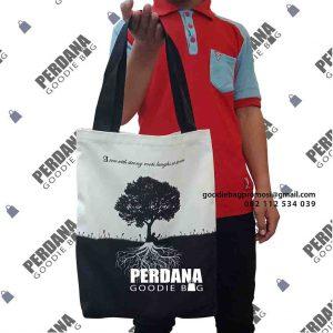 goodie bag tas sekolah desain printing klien di menteng by perdana id4435