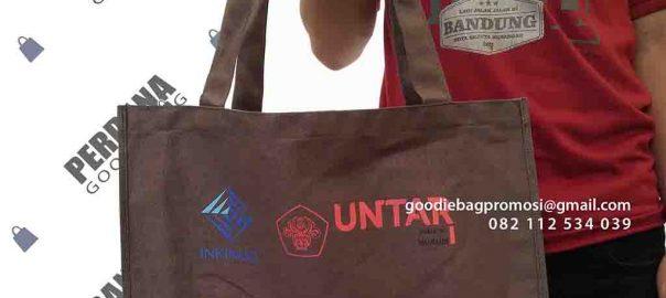 souvenir tas kampus kombinasi batik untar by perdana id4430