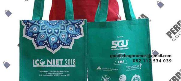 tas bahan furing jinjing untuk souvenir di Alam Sutera Tangerang id4463