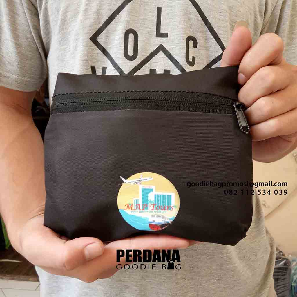 tas souvenir lipat bahan anti air di Taman Meruya by Perdana Goodie Bag id5028
