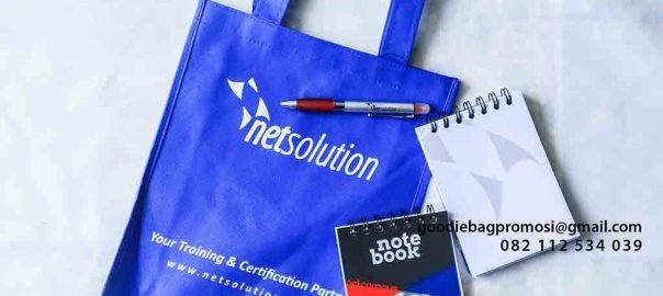 paket tas seminar kit murah di Perdana Goodie Bag