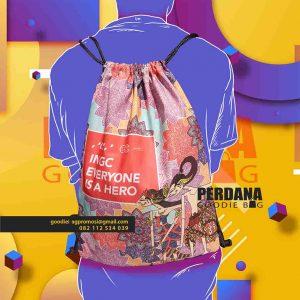 30+ Portofolio Goodie Bag Tebet Jakarta ID5962P