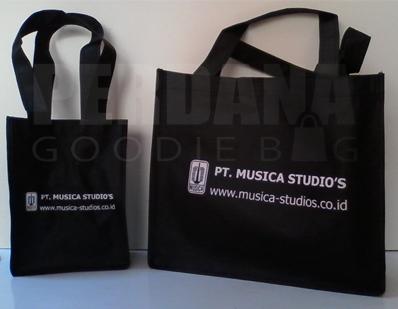 Goodie Bag Jakarta