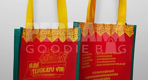 Goodie Bag Ideas Bahan Spunbond
