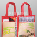 Goody Bag Design Flexi Korea By Perdana