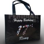 Goody Bag Ultah Dengan Printing