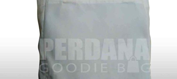 Tas Blacu Polos Murah Model Jinjing By Perdana Goodie Bag