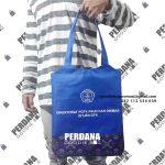 tas untuk pelatihan diklat kombinasi kain batik klien di Pasar Rebo id4471