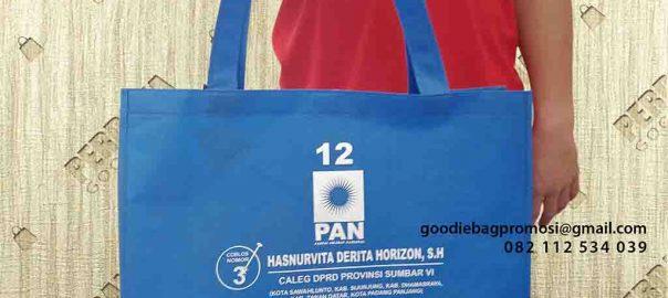 tas untuk kampanye custom di sumatera barat by Perdana id4408