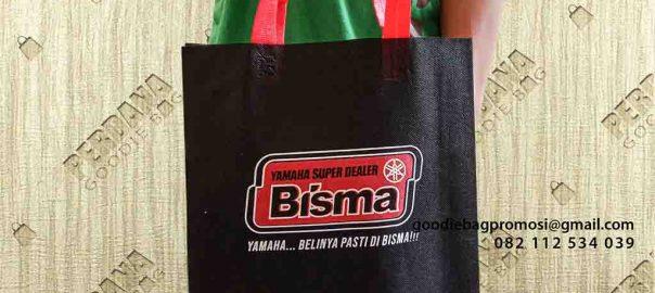 contoh tas bahan furing bisma kombinasi warna di Denpasar Bali id4949