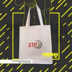 Goodie bag spunbond desain sablon Q5806P