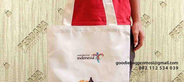 Sablon Goodie Bag Berkualitas Untuk Tas Menarik dan Unik id5547