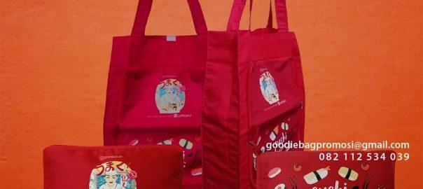 Jual Goodie Bag Lipat Printing Ruko Sentra Menteng Bintaro Sektor 7 Pondok Aren ID7197